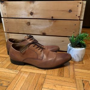 $10 ADD ON ITEM! Brown Aldo Men's Dress Shoes